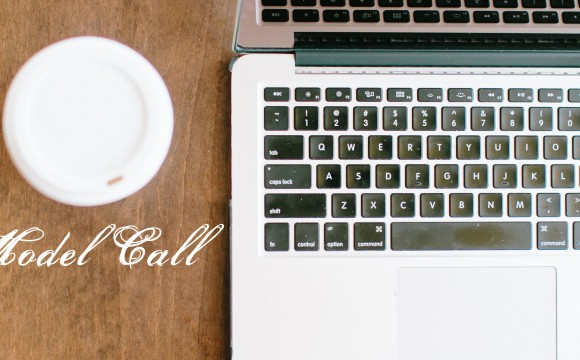 Personal & Group Projects | Model Call