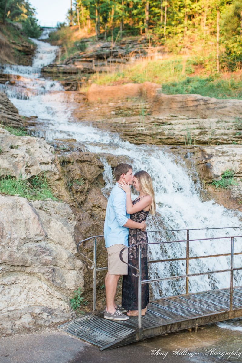 Branson proposal photographer, Branson wedding photographer, Branson engagement photographer, Top of the Rock Proposal