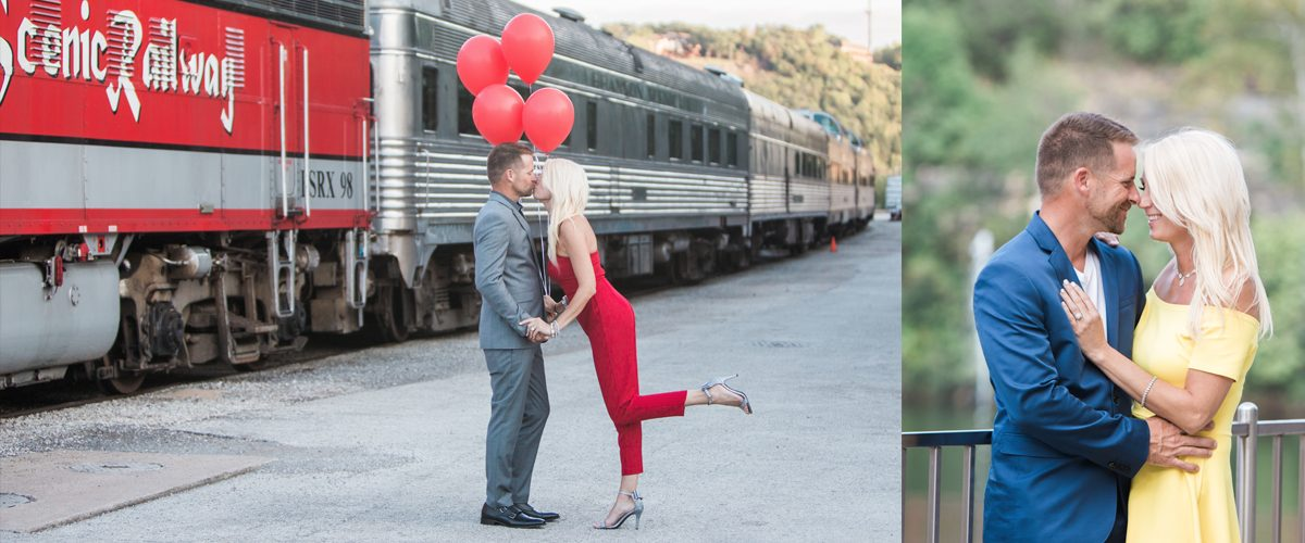 Branson wedding photographer | Branson proposal photographer