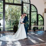 Chandler + Makayla | Stonegate Glass Chapel | Branson Wedding Photographer