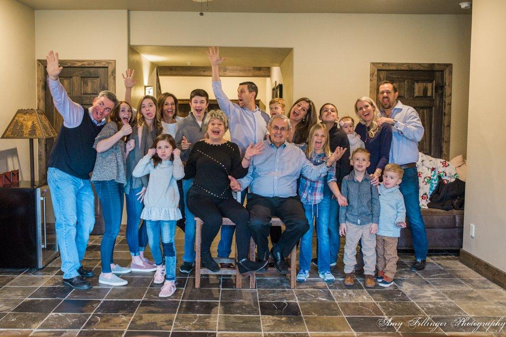 Branson Family Reunion Photographer | Branson photography Amy Fillinger #bransonfamilyreunion #bransonphotographer