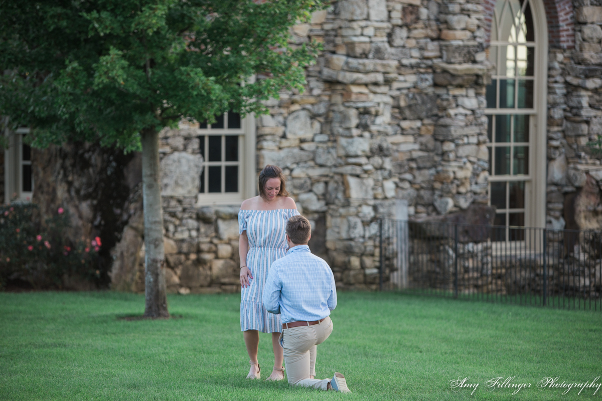 Branson proposal ideas