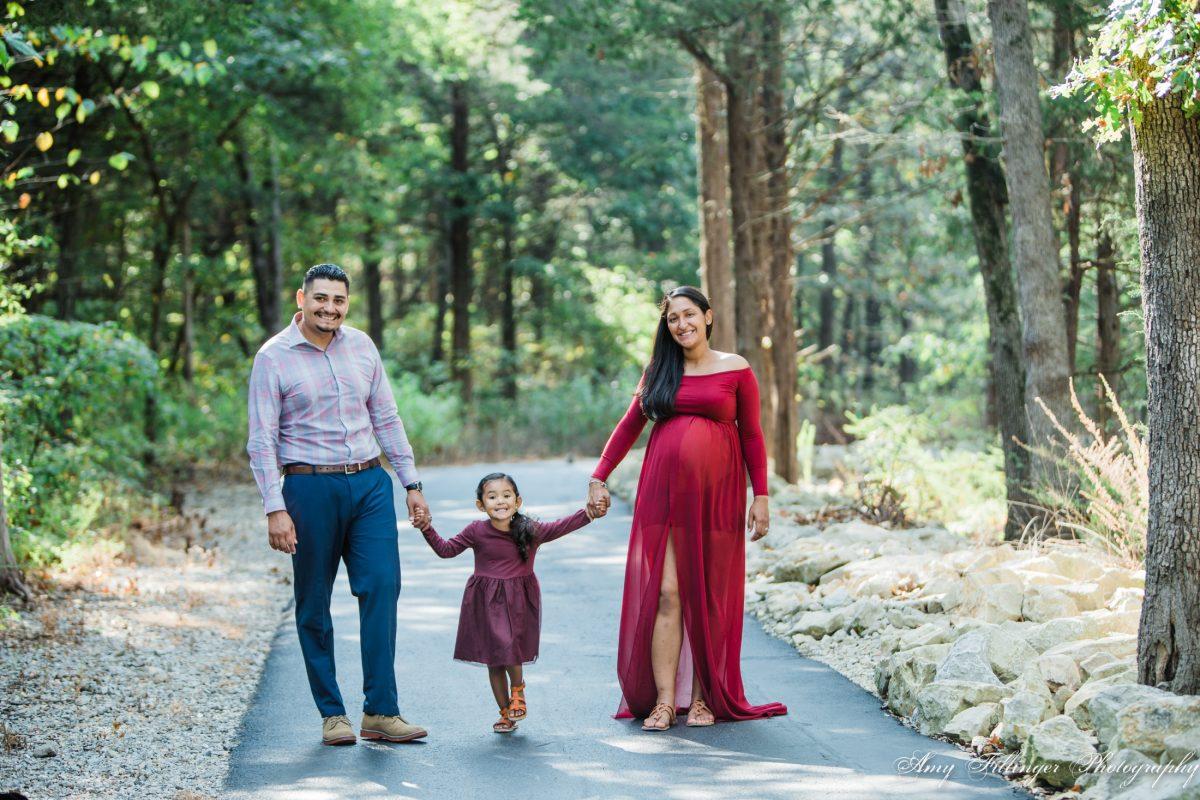 Branson family photographer