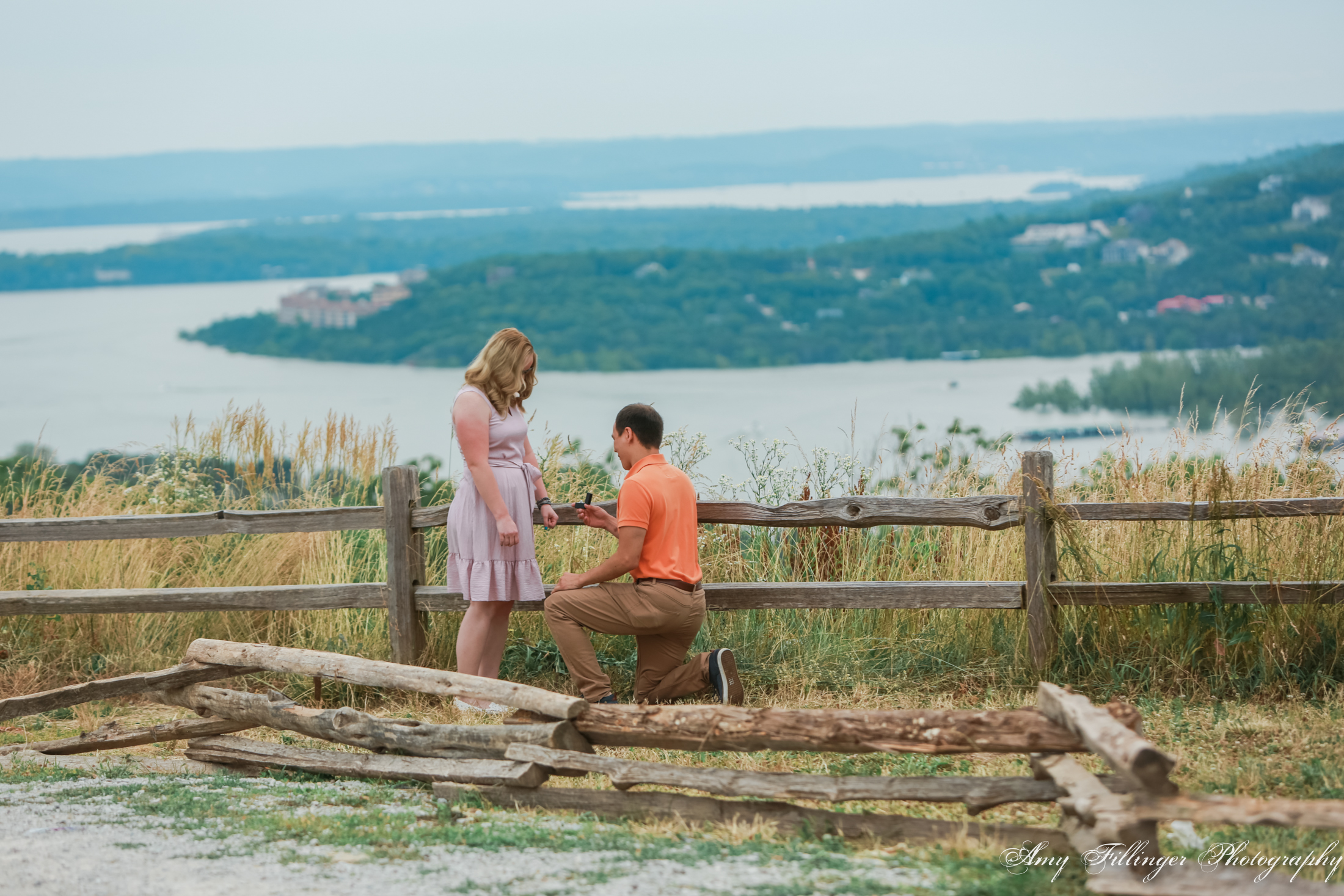 Big Cedar proposal