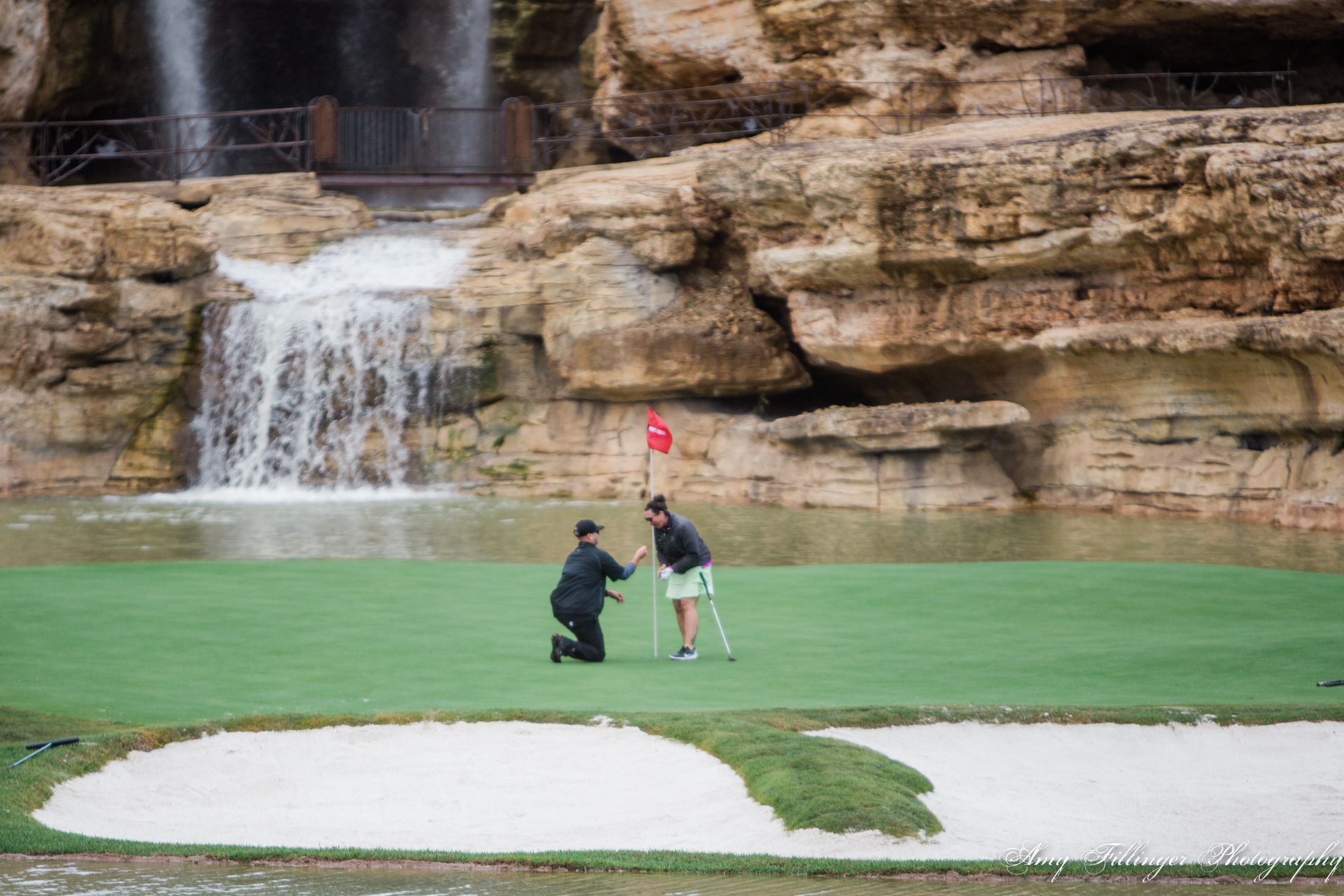 Payne's Valley Golf Course Proposal