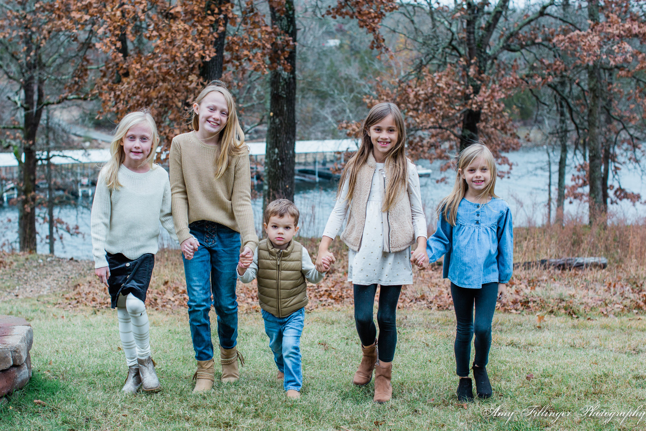 Branson family photographers