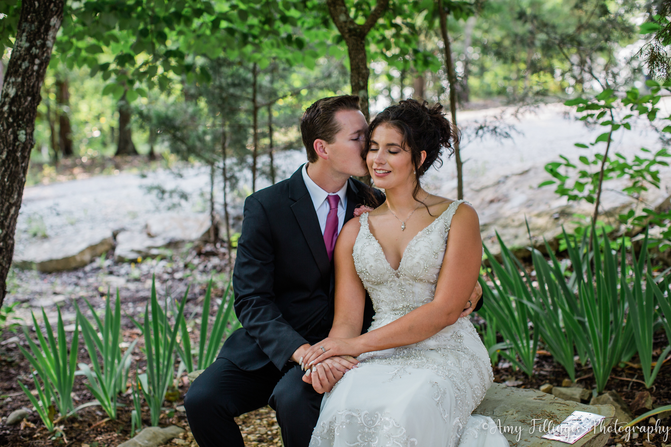 Fort Smith Wedding Photographer
