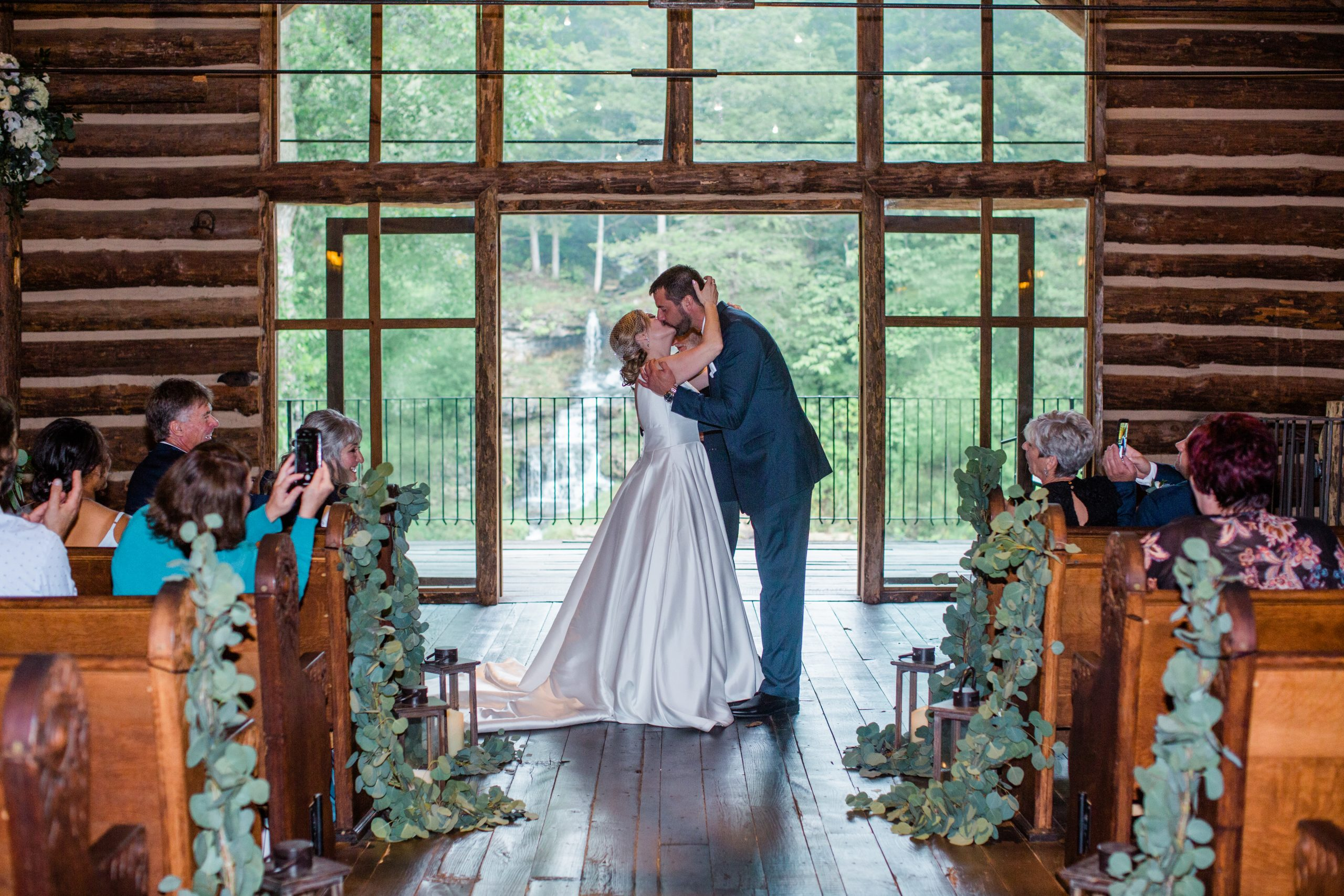 Fort Smith wedding photographers
